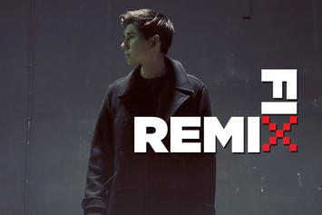 "Remix Fix: Gryffin's Version Of ""Daydreamer"" By Bipolar Sunshine"