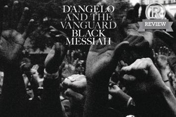 "Review: D'Angelo's ""Black Messiah"""