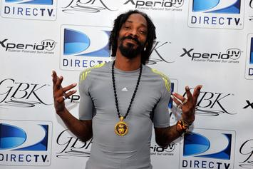 Snoop Dogg & His Son To Star In New ESPN Reality Series