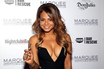 Christina Milian Comments On Birdman & Lil Wayne Situation