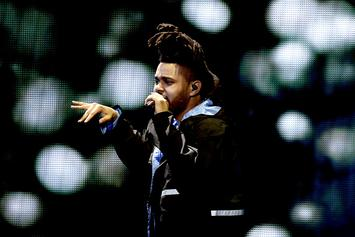 "The Weeknd ""Earned It"" Video (Teaser)"