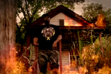"Project Pat Feat. Big Trill & Trae Tha Truth ""Kangaroo"" Video"