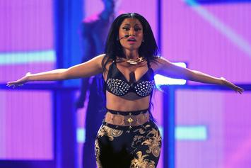 BET Experience Announces Headliners Nicki Minaj, Snoop Dogg & Ice Cube