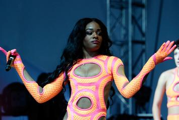 Azealia Banks Will Cover Playboy's Next Issue