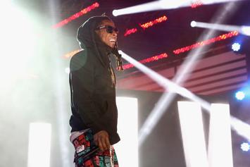 "Lil Wayne's ""The Free Weezy Album"" Due Out In March"