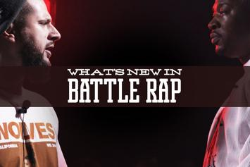 What's New In Battle Rap (February 20)