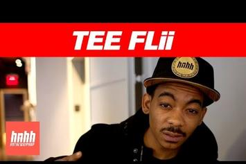 "TeeFlii Talks Debut Album ""Starr"""
