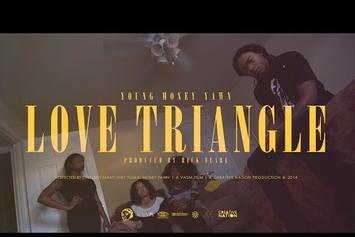 "Young Money Yawn ""Love Triangle"" Video"
