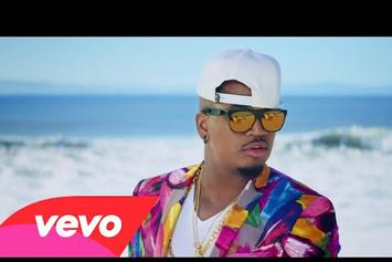 "Ne-Yo ""Coming With You"" Video"