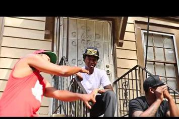 "DeLorean Feat. Scotty ATL ""Lately"" Video"