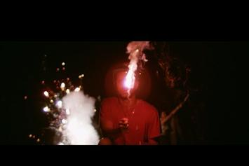 """Pell Feat. LV Baby """"The Never"""" Video"""