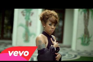 "Keyshia Cole ""Intro (Last Tango)"" Video"