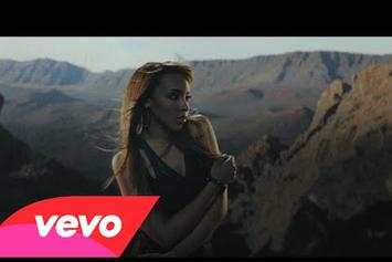 "Tinashe Feat. A$AP Rocky ""Pretend"" Video"
