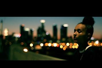 "Rene Brown ""Chasing Dreams"" Video"
