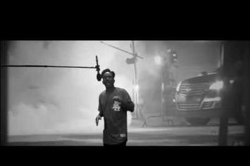 "Dizzy Wright ""State Of Mind"" Video"