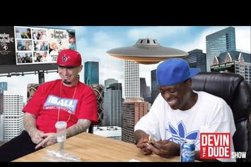 Paul Wall Reveals Group With Baby Bash, Scoop DeVille