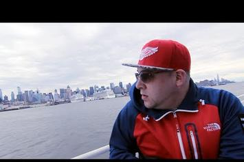 """AWAR Feat. BJ The Chicago Kid """"We Belong To The City / Ready For The World"""" Video"""