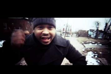 """Boaz """"Do It All Over"""" Video"""