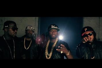 "G-Unit ""Nah I'm Talkin' 'Bout"" Video"