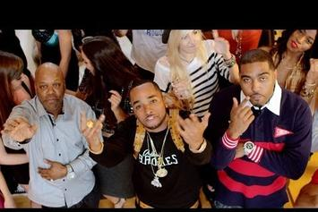 "Al Ca$ino Feat. Clyde Carson & Too Short ""Only For The Night"" Video"