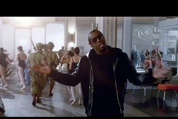 Diddy, Drake & Jimmy Fallon Appear In Time Warner Cable Commercial