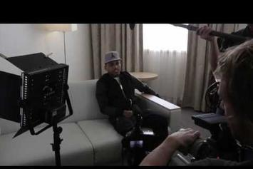 """Kid Ink """"""""Roll Up"""" Tour (All Access Ep. 2) """" Video"""