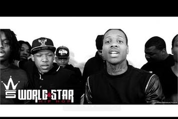"Lil Durk ""52 Bars (Part 3)"" Video"