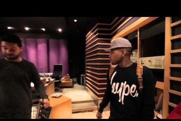 """Kid Ink """"Roll Up Tour (All Access Ep. 1) """" Video"""