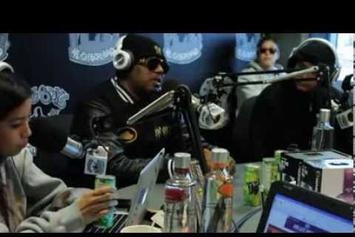 Master P On Big Boy In The Morning Power 106 Talks The Gift Album, 10K Golden Ticket & New Single