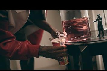 "Lil Reese ""The Team"" Video"