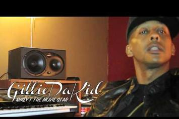 Gillie Da Kid Speaks On Ending Beef With Meek Mill