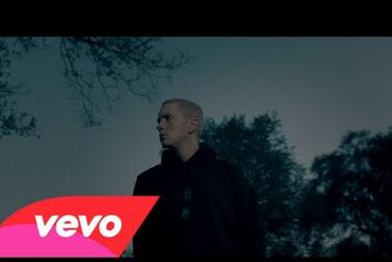 "Eminem ""Survival"" Video"