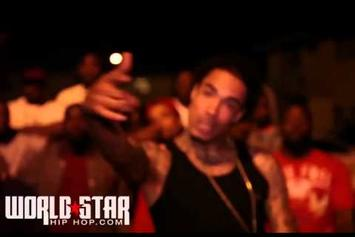 "Gunplay ""Westside Ride"" Video"