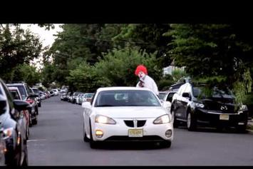 """Cam'ron """"1st Of The Month (Trailer)"""" Video"""