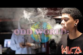 "MellowHigh ""Odd World (Ep. 1)"" Video"