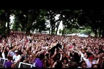 "Chance The Rapper Feat. Twista  ""Backstage w/ Twista @ Lollapalooza"" Video"