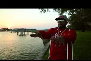 """Big Boi Feat. Sleepy Brown """"The Thickets"""" Video"""