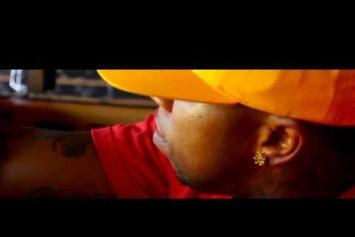 "Killa Kyleon ""Cadillac"" Video"