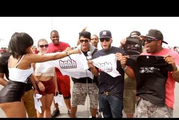 """HNHH """"What's my Name: Episode 25 - Summer Jam XX Edition"""" Video"""