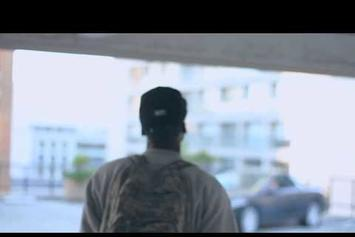 "D.Bledsoe Feat. Nick Jame$ ""Stay High"" Video"