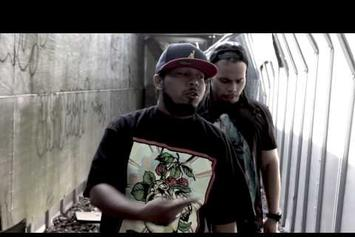 """Styles P Feat. Chris Rivers, Whispers, & Mr. Ivory Snow """"Ready To Die (Remix)"""" Video"""