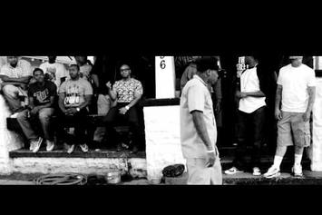 """Cartie Feat. Rocko """"And You Know This"""" Video"""