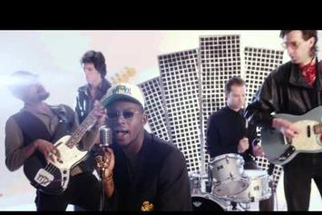 "Theophilus London Feat. Menahan Street Band ""Rio "" Video"