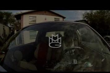 "Gunplay ""Pyrex (Trailer)"" Video"