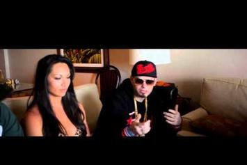 """Slim Thug Feat. Paul Wall """"Po'Up Justice"""" Video"""