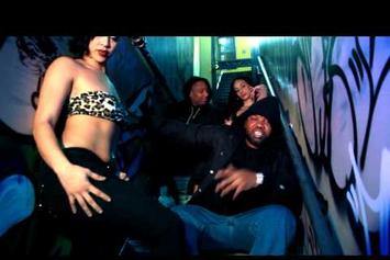 "Raekwon Feat. Maino ""To The Top"" Video"