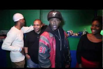 """Naughty By Nature """"Naughty by Nature Interview - HNHH Exclusive"""" Video"""