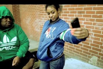 """Troy Ave Feat. BSB """"Prize Fighter"""" Video"""