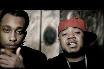 "DJ Victoriouz Feat. Twista & King L ""Koolin"" Video"
