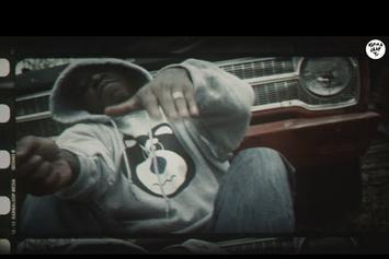 "Nottz ""Turn It Up"" Video"